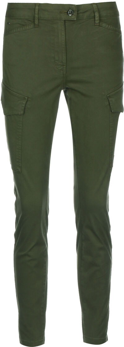 Blossite G-Shape Army High Skinny