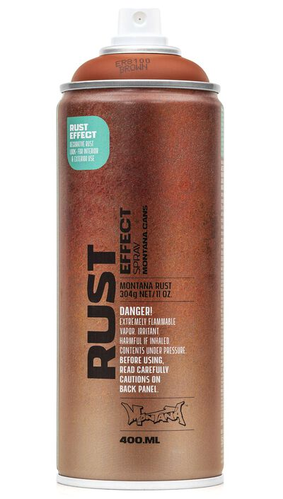 Effect-Spray Rust 400ml