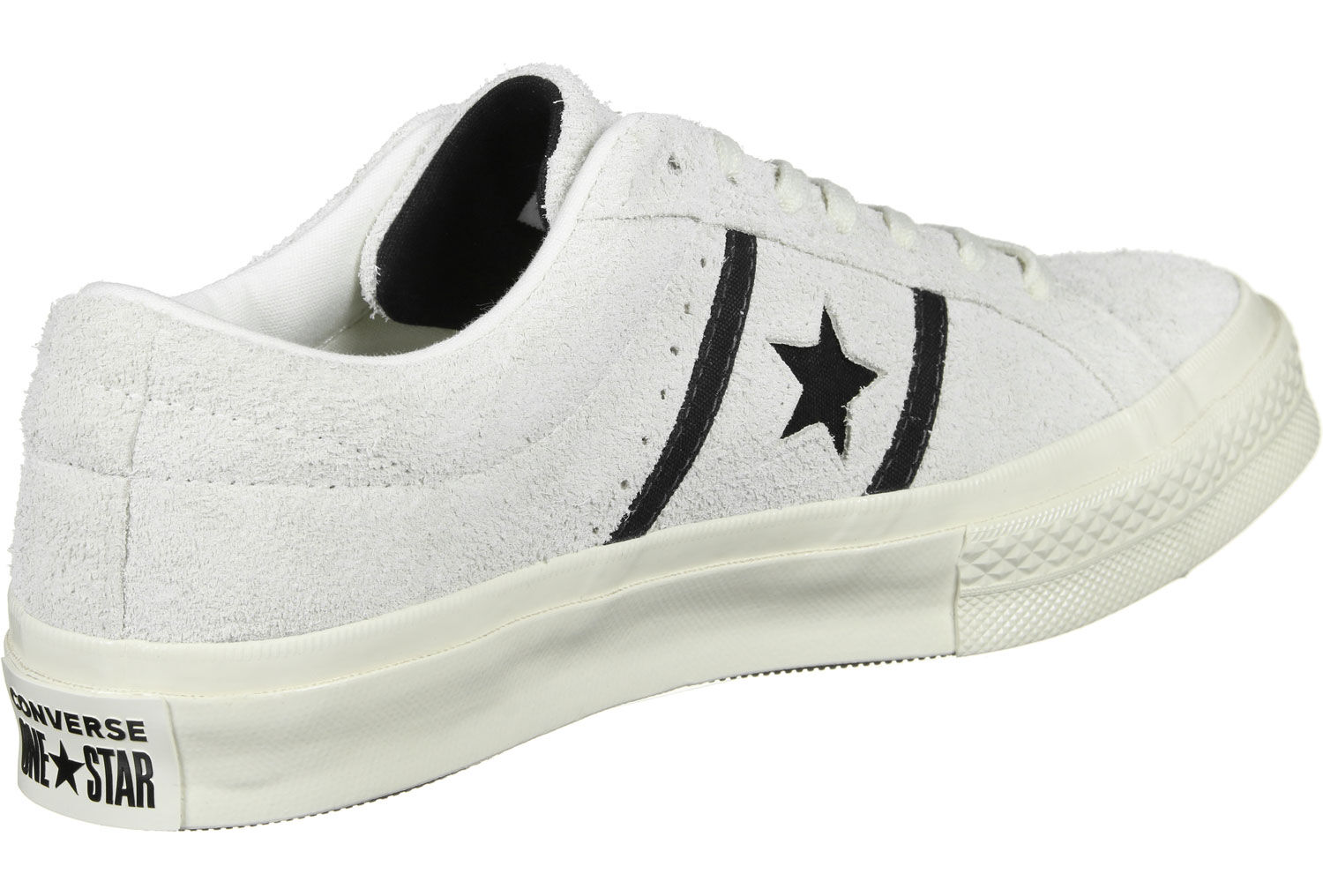 One Star Academy Ox Baskets low Hommes chez Stylefile
