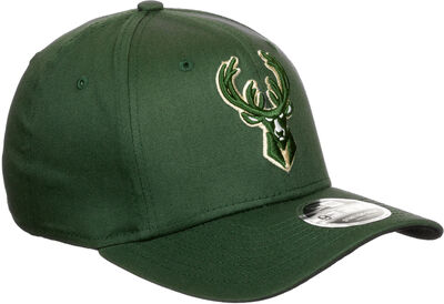 Team Stretch 9Fifty Milwaukee Bucks