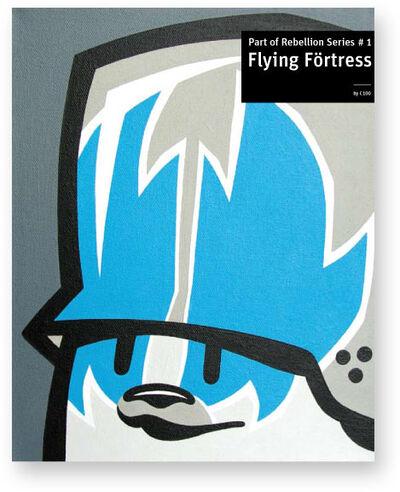 Flying Förtress - Part of