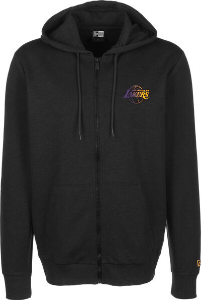 NBA Gradient Wordmark Los Angeles Lakers