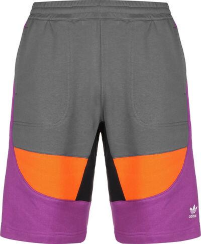 gris violet orange