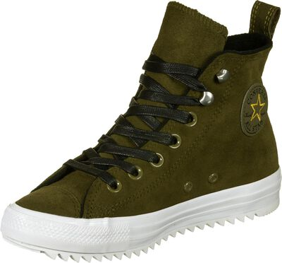 All Star Hiker Final Frontier Hi W