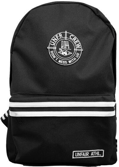 DMWU Backpack
