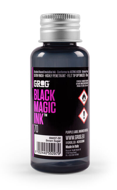 Black Magic Ink 70ml