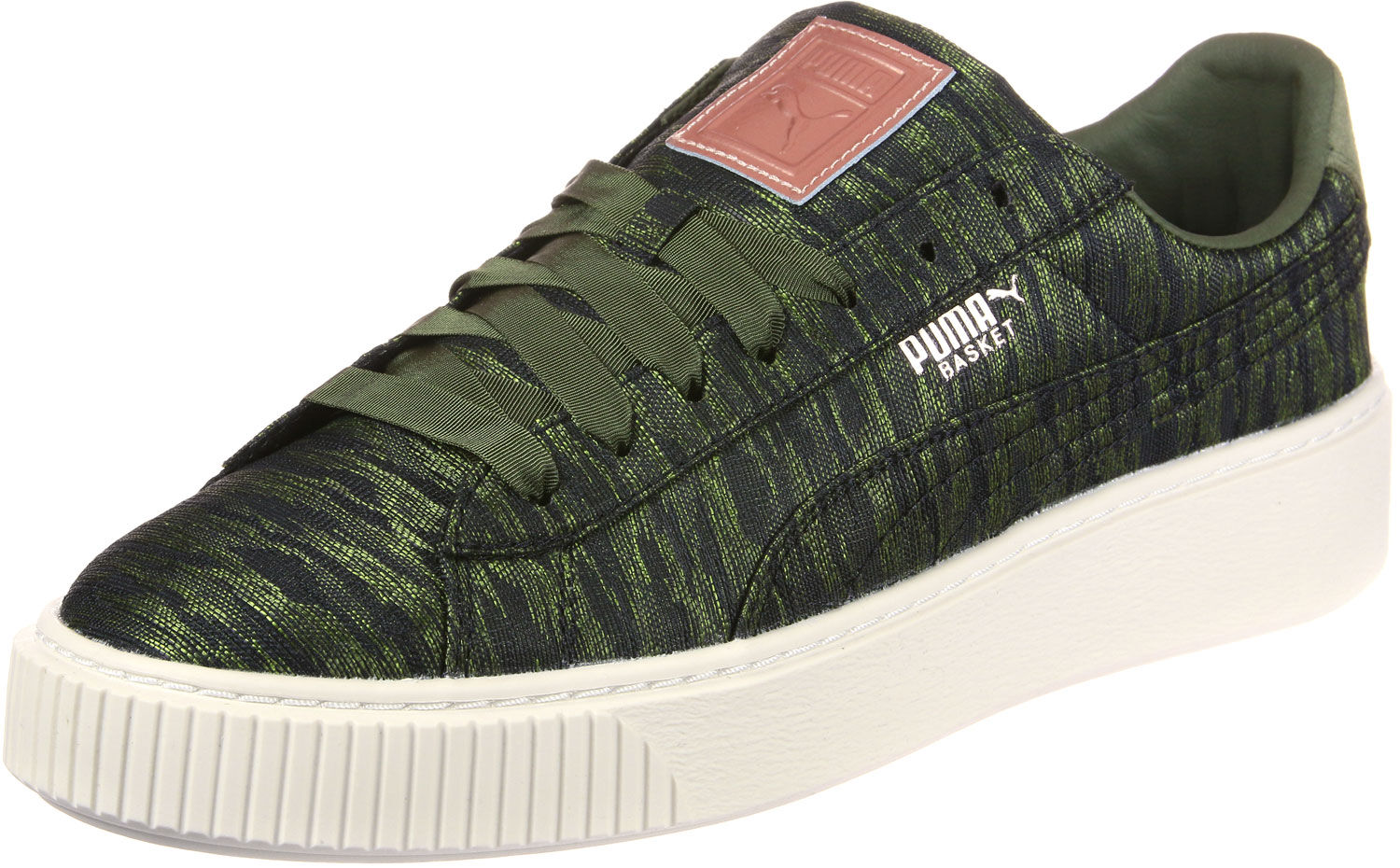 RS 0 optic Pop Baskets low Hommes chez Stylefile