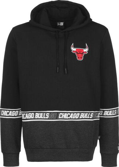 NBA Colour Block Chicago Bulls