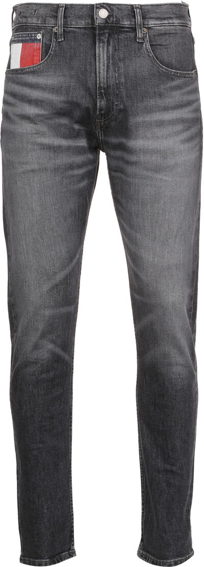 TJ 1988 Relaxed Tapered