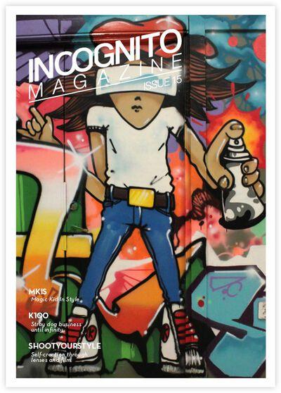 Incognito #15 Schweden