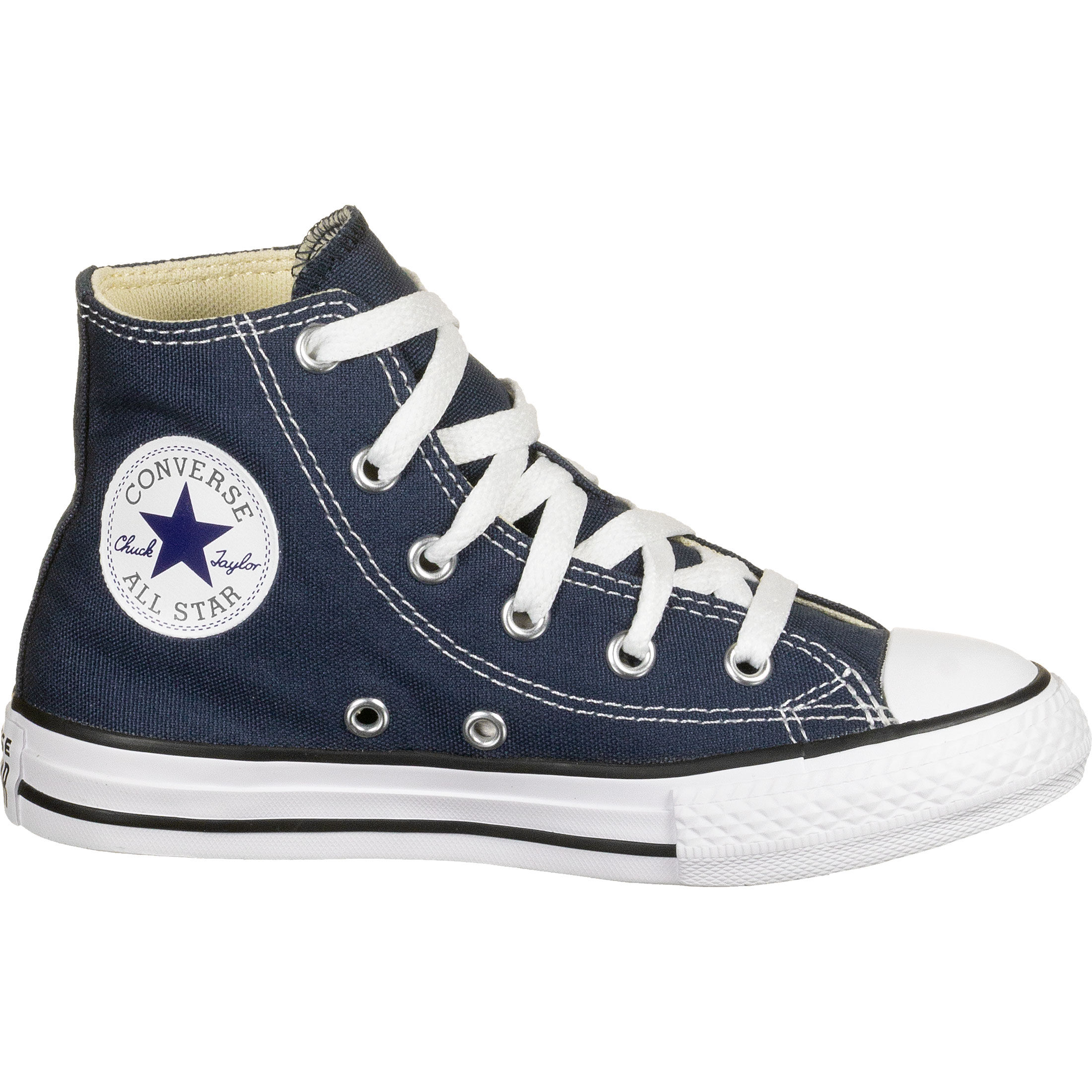 All Star Hi Baskets high Hommes chez Stylefile