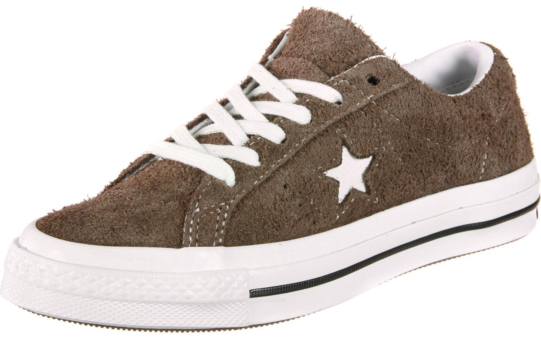 converse one star brun