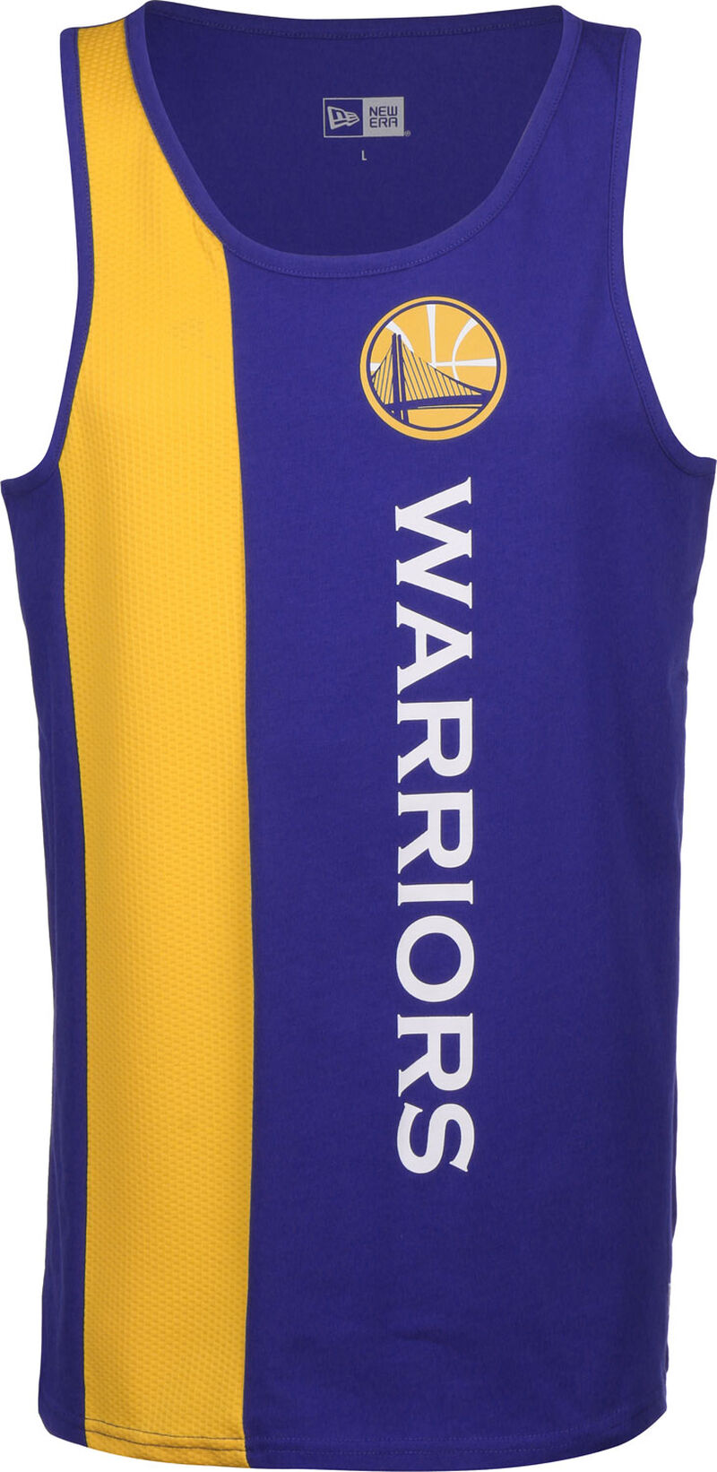 NBA Team Wordmark Golden State Warriors
