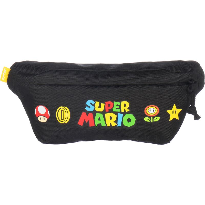 Super Mario Banana Sling