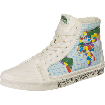 Sk8-Hi Reissue Save Our Planet