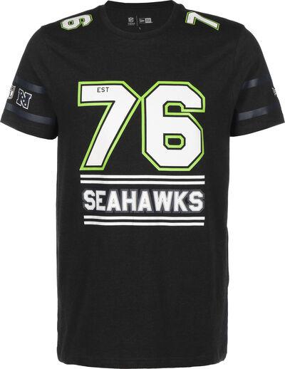 NFL Team Established Seattle Seahawks