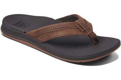 Leather Ortho-Bounce Coast