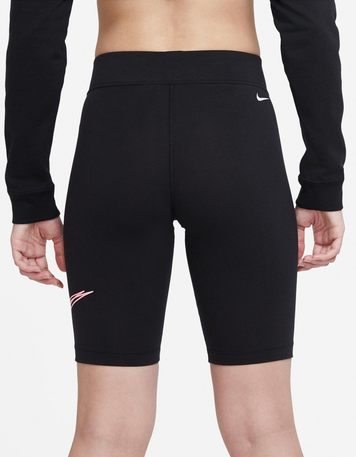 Sportswear Bike Short