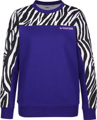 Zebra Boyfriend W