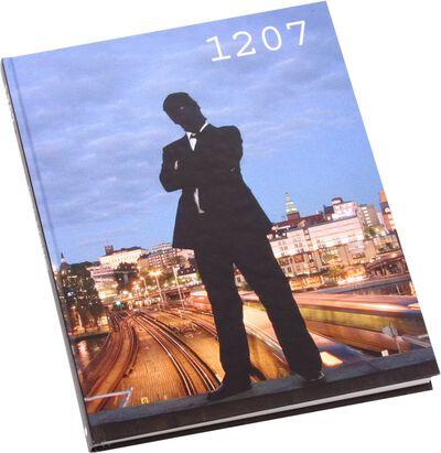 1207 - Portraits of Stockholm