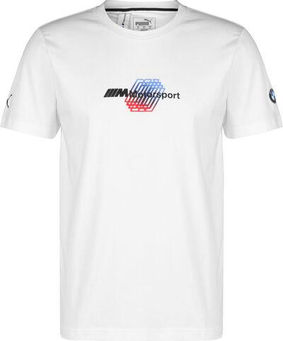 BMW MMS Logo