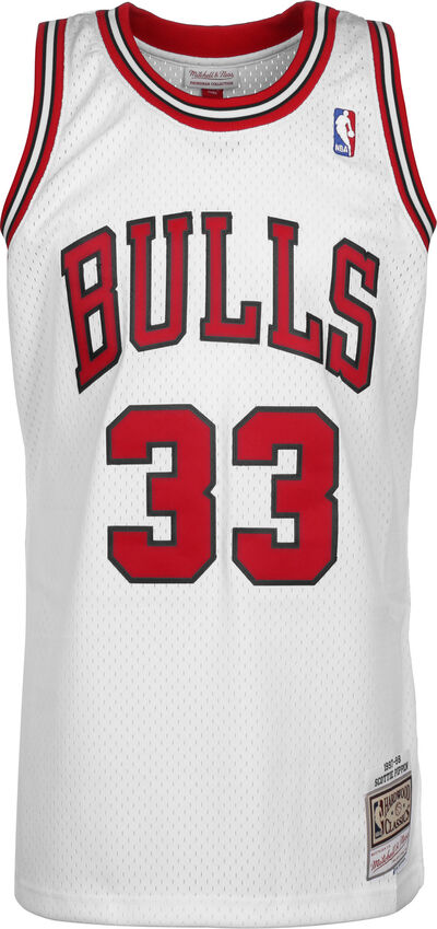 NBA 2.0 Chicago Bulls - Scottie Pippen #33