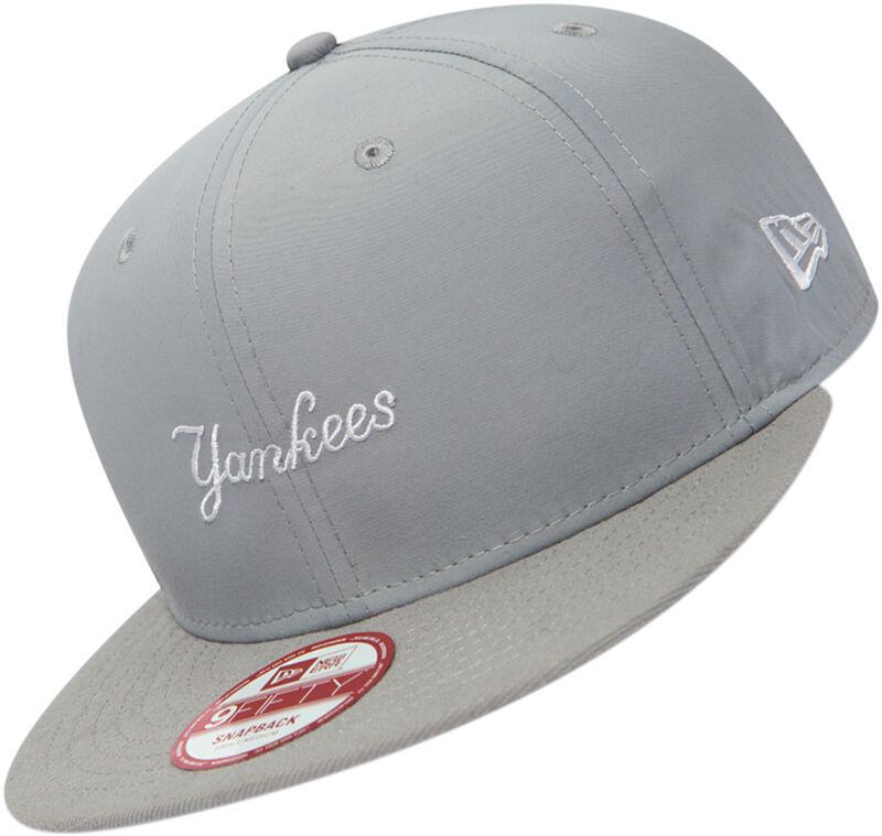 Nylon Mix Wordmark NY Yankees