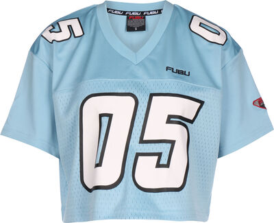 Corporate Crop Football Jersey