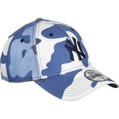 9Forty NY Yankees Camo
