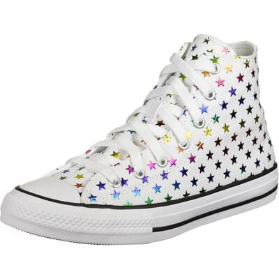 Chuck Taylor All Star Archive Foil Star Print
