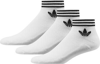 Trefoil Ankle Stripes