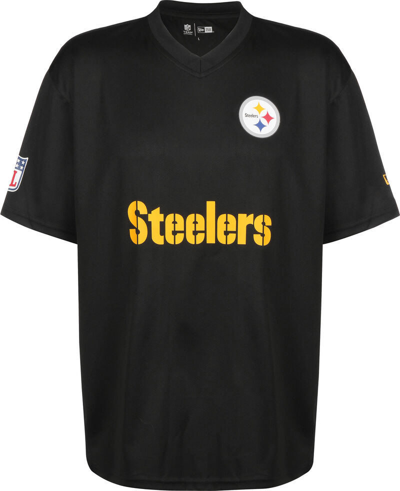 NFL Wordmark Oversized Pittsburgh Steelers