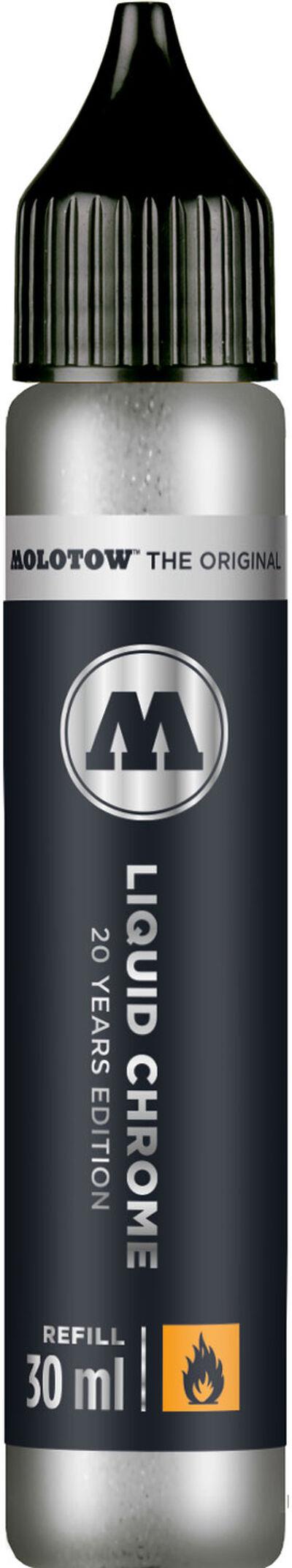 Liquid Chrome 30ml