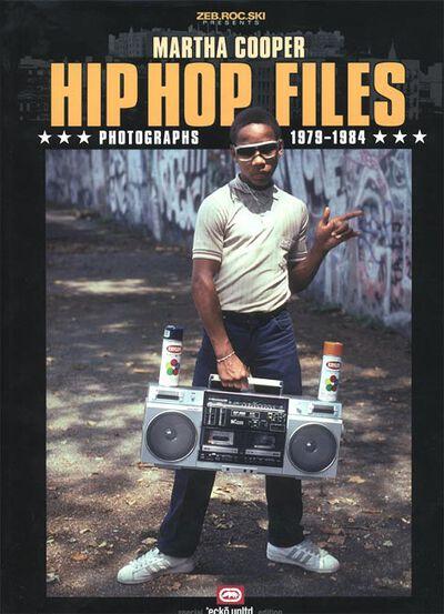 Hip Hop Files, deutsch