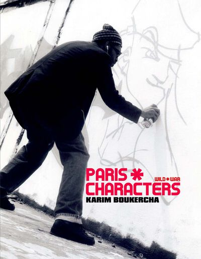 Paris Characters