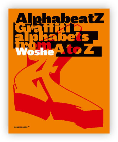 AlphabeatZ - Graffiti alphabets from A to Z