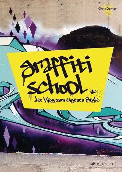 Graffiti School german edition