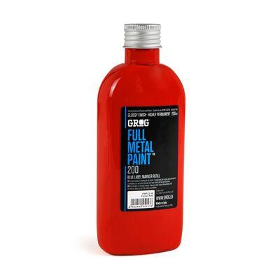 Full Metal 200 ml