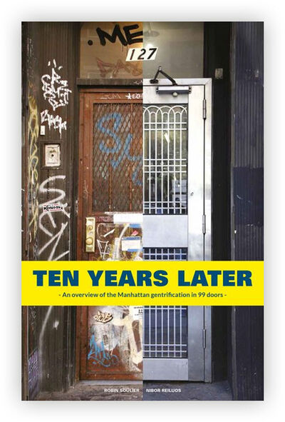 Ten years later Hardcover