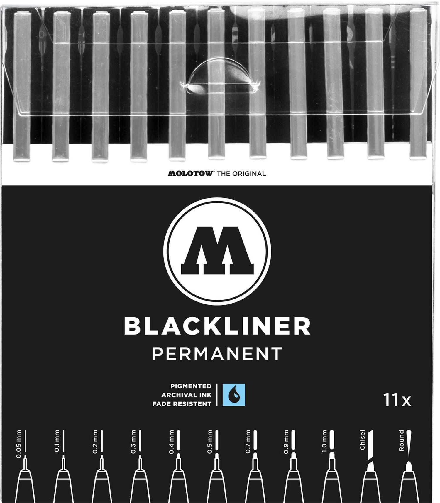 Blackliner