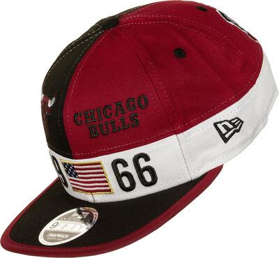 Colour Block League 9Fifty Chicago Bulls