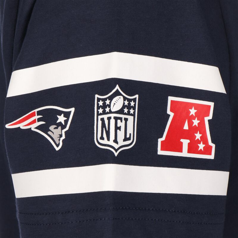 NFL Team Established New England Patriots