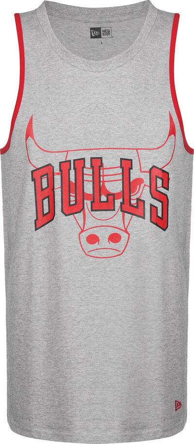 NBA Double Logo Chicago Bulls