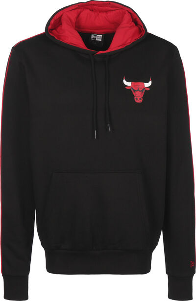 NBA Stripe Piping Chicago Bulls