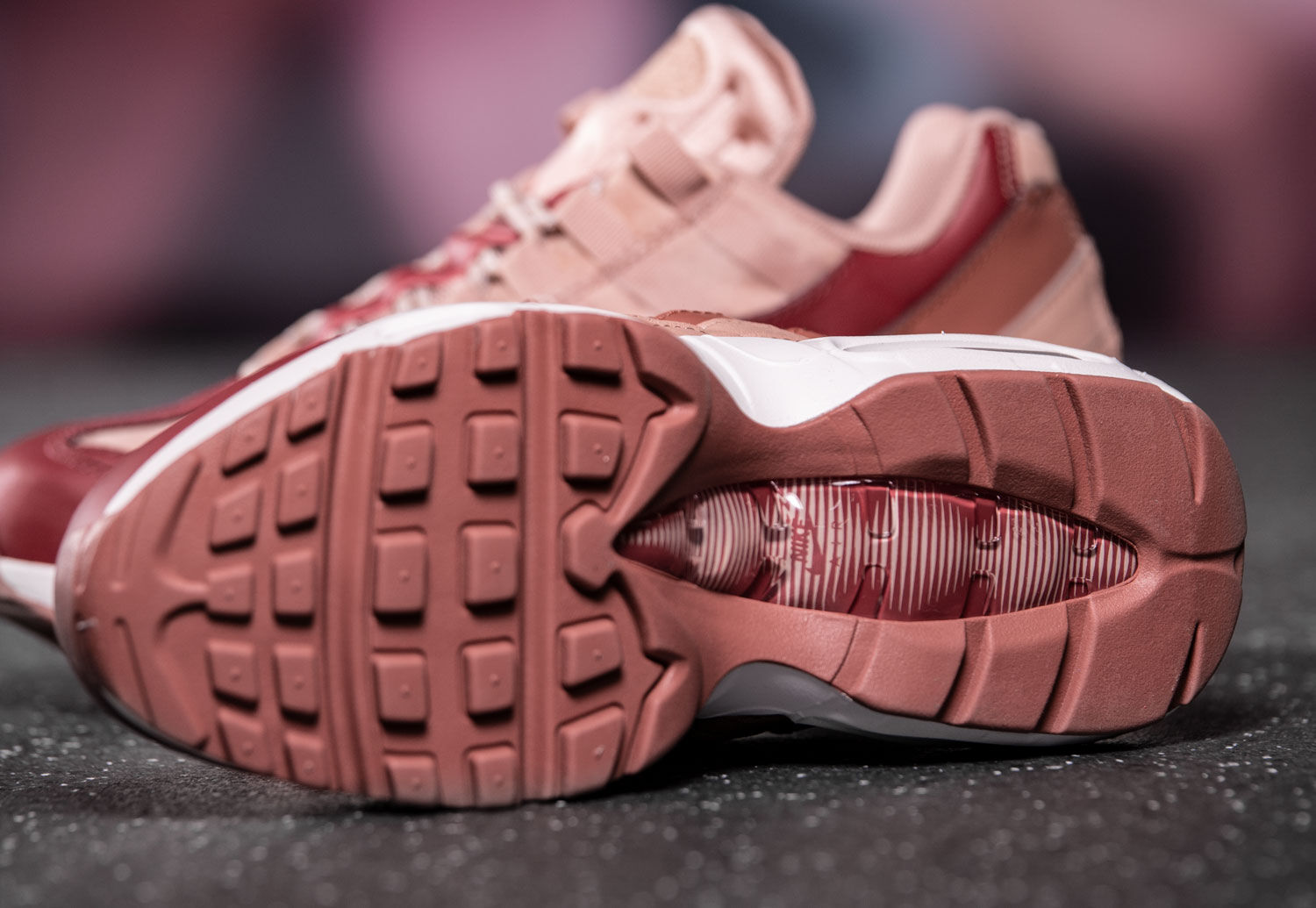 Air Max 95 W Baskets low Femmes chez Stylefile