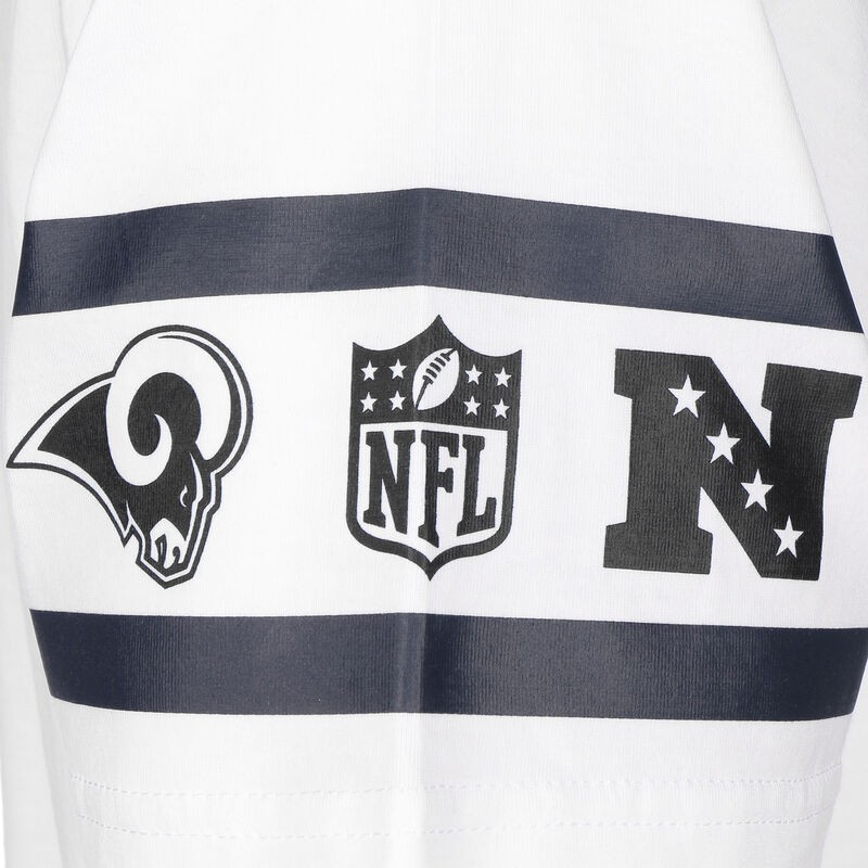 NFL Team Established Los Angeles Rams