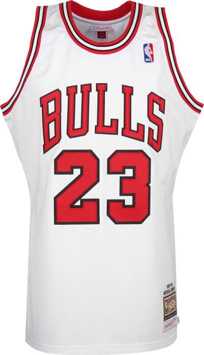 NBA Chicago Bulls Michael Jordan #23