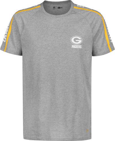 NFL Raglan Shoulder Print Green Bay Packers