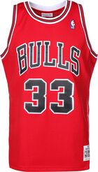 Chicago Bulls Scottie Pippen