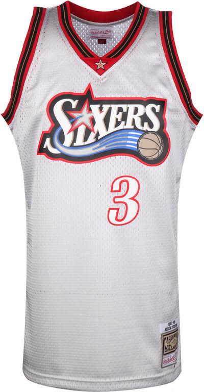 Platinum Philadelphia 76ers